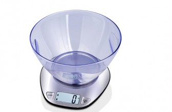 5 Best Kitchen Scale Reviews in 2018