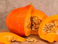 The Best Health Benefits of Pumpkin