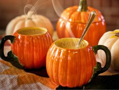 Top 5 Pumpkin Recipes For Lunch