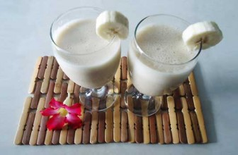 7 Banana Smoothie Recipes for Nutrition Facts