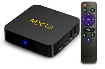 THE 5 BEST 4K ANDROID TV BOXES REVIEWS 2019 CAN HELP YOU TO BUY.