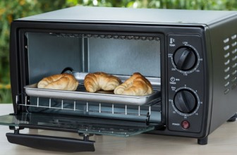Best Toaster Oven Reviews in 2019