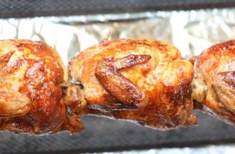 How to Cook Chicken Roast in Oven