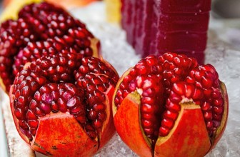 Top 10 Health Benefits of Pomegranate juice