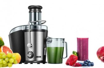 5 Best Juicer Reviews to Buy in 2019
