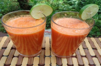 Top 15 Health Benefits of Carrot Juice